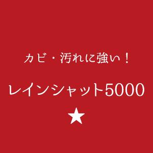 レインシャット5000